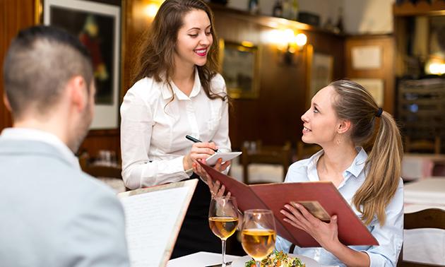 Belair Restaurant