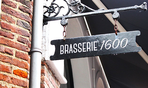 Brasserie1600