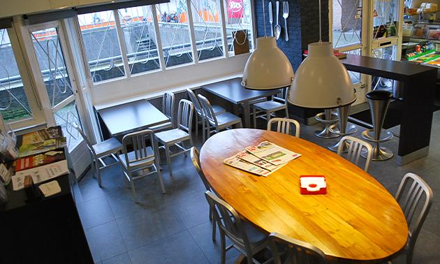 Cafetaria Eethuis Zuid