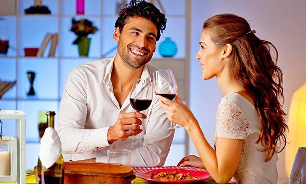El Vino Mexican & Argentinian