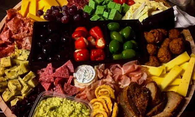 Floor Foods