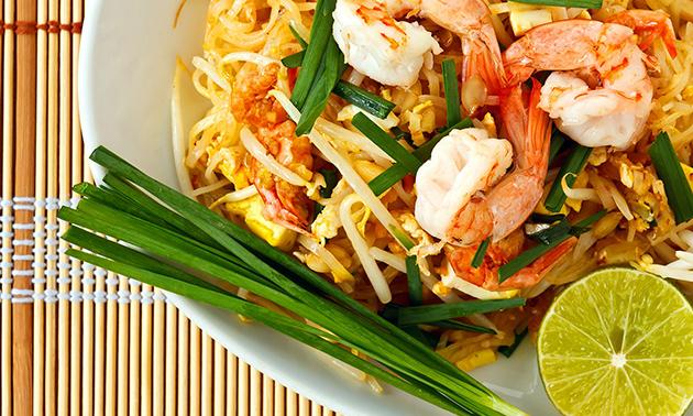 Food Republic Daxin