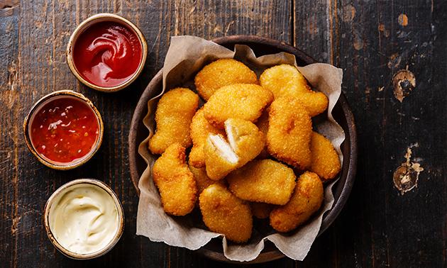 Frites Unique