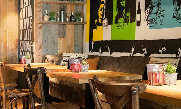 Hudson Bar & Kitchen Naaldwijk