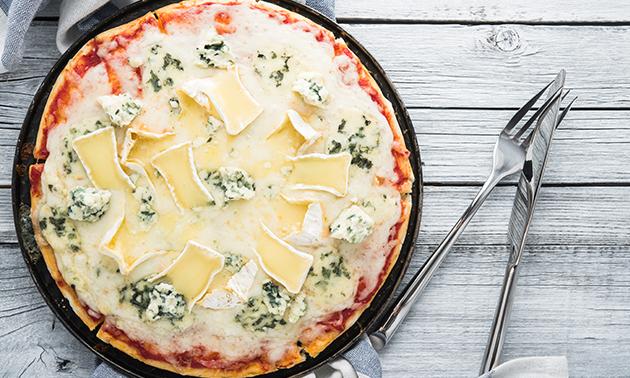 I Love Pizza Pasta