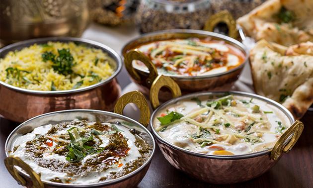 Indian Flavour Bruxelles