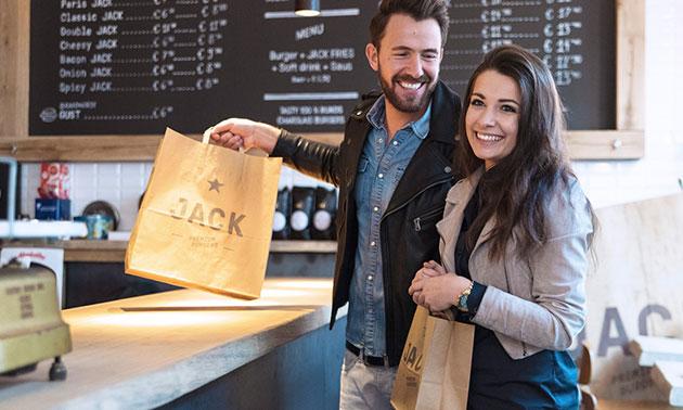 Jack Premium Burgers
