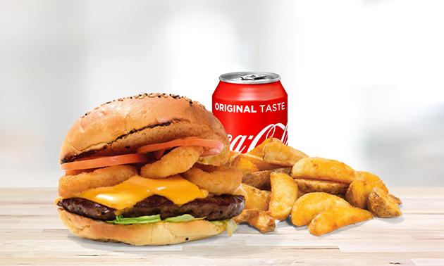 Johnny´s Burger Company Alphen