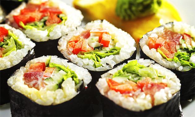 Kyoto Japanese Cuisine
