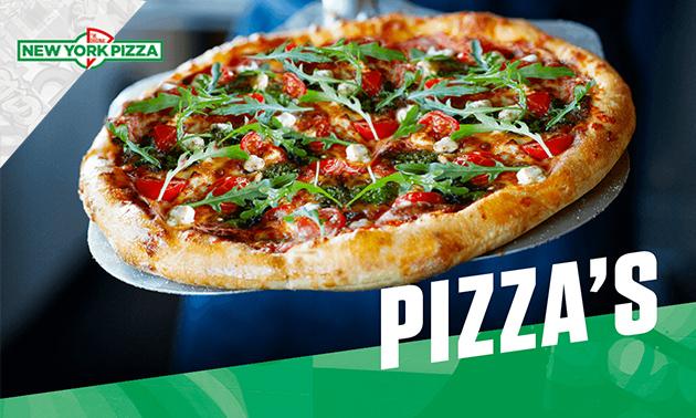 New York Pizza Heerlen