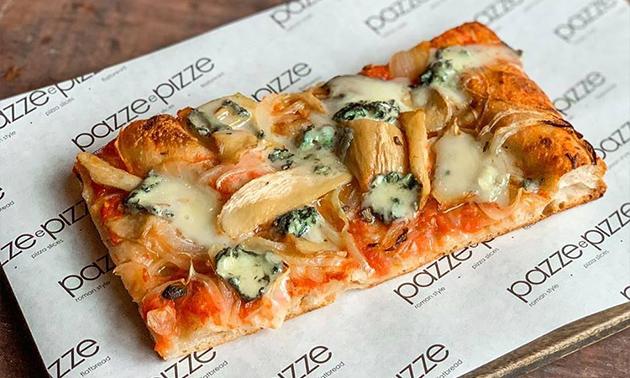 Pazze e Pizze