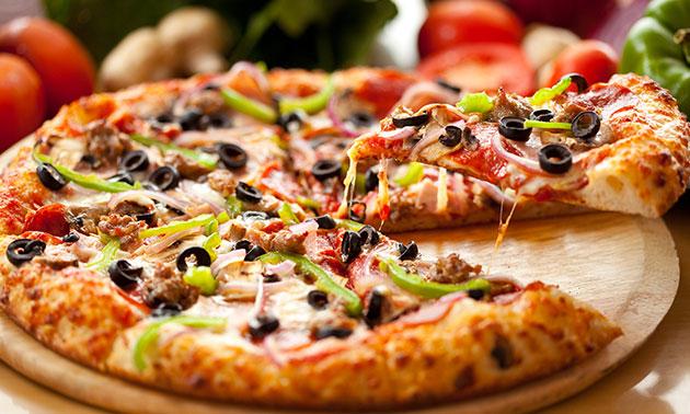 Pizza enzo