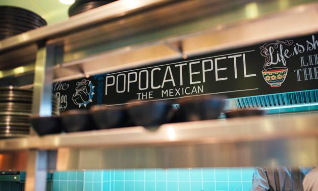 Popocatepetl Utrecht