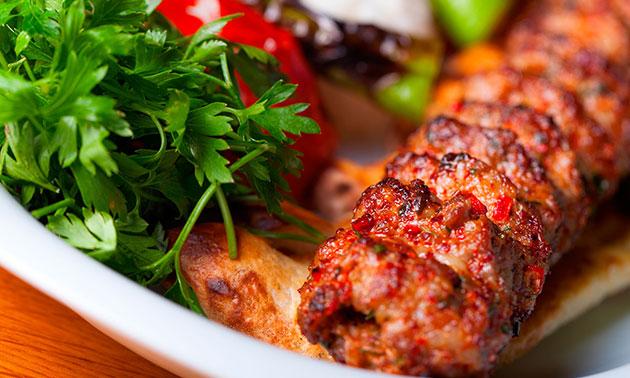 Restaurant Bloem van Damascus