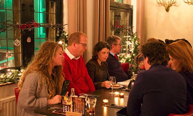 Restaurant De Beurs