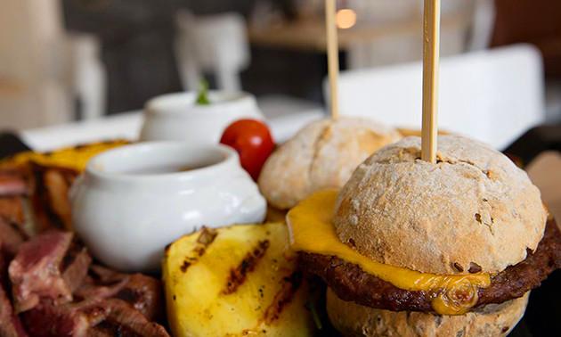 Restaurant De Domburger