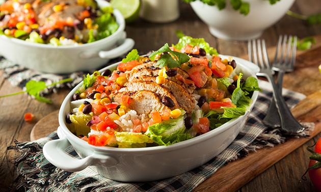 Restaurant-Steakhouse Sombrero
