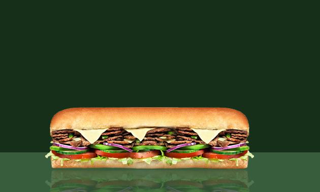Subway John F. Kennedylaan
