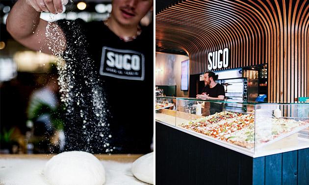 Sugo Pizza al Taglio - Eindhoven