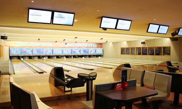 Sunset Bowling
