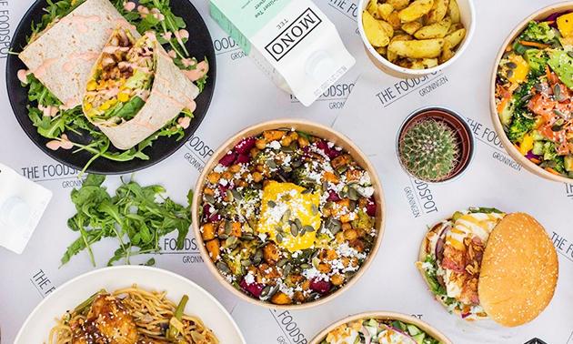 The Foodspot Leeuwarden