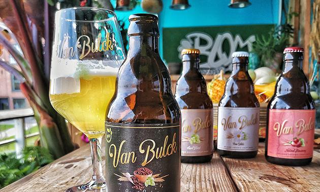 Van Bulck Craft Beers