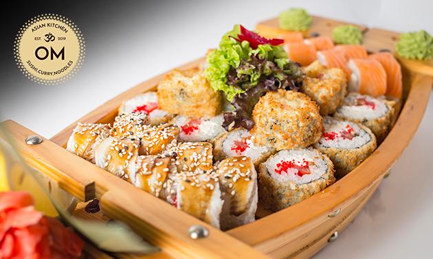 OM Sushi Gent