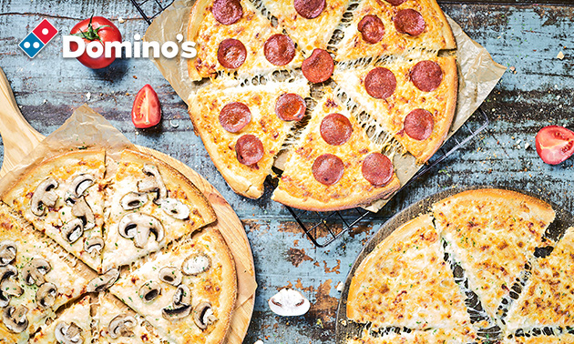 Domino´s Pizza Utrecht