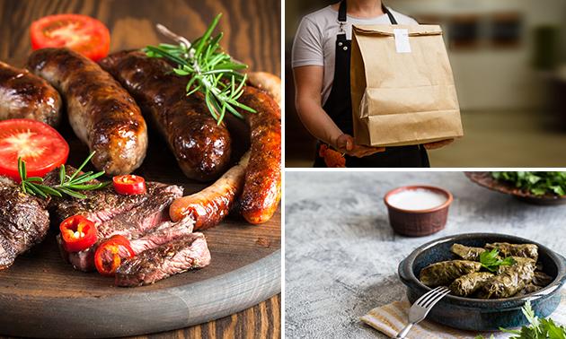 Grieks Restaurant Olympia Boskoop