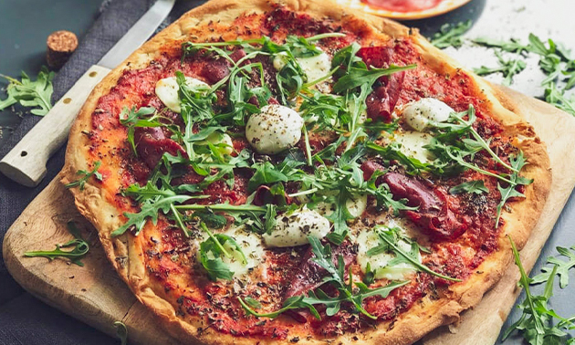Pizzeria Porta Via