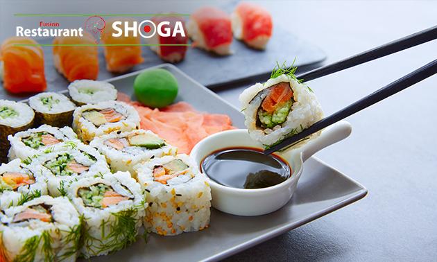 Restaurant Shoga