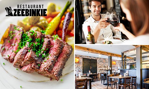 Restaurant Zeebinkie